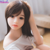 140cm Mini Sex Doll sólido TPE Masturbation Sex Love Doll