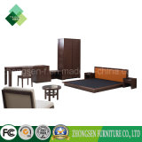 عادة محترفة متأخّر غرفة نوم أثاث لازم تصميم معيار غرفة لأنّ شقّة