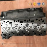 4D de Cilinderkop Assy 4934249 3973655 van de Motor van de Machines van de Bouw van Isde 4.5L