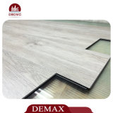 Étage 100% de luxe de planche de vinyle de blocage de cliquetis de PVC de Vierge