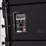 Skytone Vera pasivo de 12 pulgadas de matriz de la línea de Sistema de sonido DJ