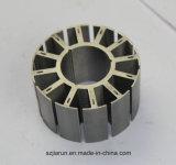 Сердечник статора ротора электрического двигателя, слоение мотора, части точности мотора,