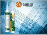 Puate d'étanchéité adhésive de silicones de haute performance pour l'usage d'ingénierie