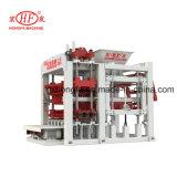 Машина блока польностью автоматического цемента конкретная полая/делать кирпича с самым лучшим Guality