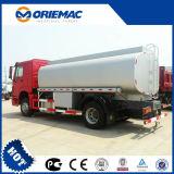 Dongfeng 15000L 20000Lオイルはタンクトラックに燃料を補給する
