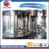 Macchina di rifornimento dell'impianto di lavorazione/spremuta della spremuta di Rinser della capsulatrice calda del riempitore