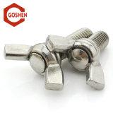 DIN315 en acier inoxydable 304 Boulon à oreilles