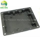 Kundenspezifischer Getriebe-Deckel mit der Präzision Aluminum6061-T6 CNC maschinellen Bearbeitung