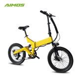Pocket plié Ville Ebike vélo électrique pour le commerce de gros