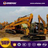 Xe15 certifié par ce chinois mini excavatrice de 1.5 tonne à vendre