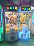 Парк развлечений машины Cute выступе крана игры поставщика