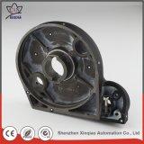 Mouse de alumínio personalizadas de peças de usinagem CNC Shell