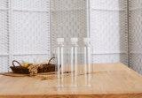 Spremuta che beve il vaso di plastica a forma di della zucca 350ml con la protezione