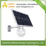 lampada solare in linea di parcheggio/iarda/giardino dell'indicatore luminoso di via di 12W Fare-in-Cina LED