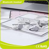 Auricular sin hilos del auricular del receptor de cabeza de Bluetooth del nuevo en-Oído estéreo 2017