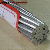 残されたコンダクター16mm2すべてのアルミニウム裸のコンダクターAAC