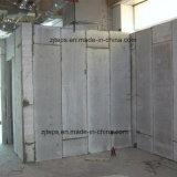 Comitato di parete prefabbricato del panino del materiale da costruzione ENV per costruzione commerciale