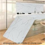 Calacatta pedras artificiais para parede e pavimentos / Vaidade tops/Kitchentops