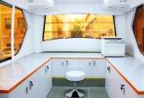 حافلة طبيّة - سيارة طبيّة - [12م] شاحنة مقفلة طبيّة - شاحنة مقفلة طبيّة