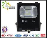 투광램프 5 년을%s 가진 좋은 품질 보장 20W SMD LED, 20W LED 투광램프