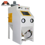 Automatic Rotary Counts Sand Blasting Machine, Model: Ms9060