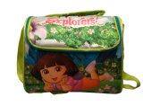 Детей изолированный тепловой взять на себя обед сумка для пикника охладителя