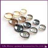 Bouton de résine d'accessoires du vêtement de gros de la couture de vêtements Veste /