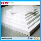 El panel de pared de la junta de espuma de PVC para la decoración