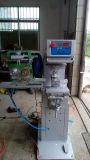 TM-C1-1020 2 바탕 화면 1 색깔 잉크 컵 패드 인쇄 기계 기계