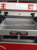 Tiroir en aluminium de camion de pompiers/accessoires spéciaux de véhicules