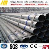 API 5L鋼管のERWによって溶接される鋼鉄管の黒の鋼鉄管の価格