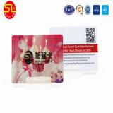 L'ISO CR80 125kHz Carte d'ID de PVC de proximité