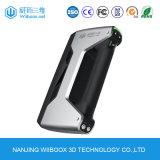 Varredor 3D Multifunctional Handheld branco do diodo emissor de luz do melhor preço por atacado