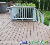 Vendas quente manutenção gratuita à prova de barata WPC deck composto