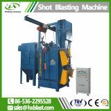 ISO Huaxing procesamiento previo de metal Granallado máquina