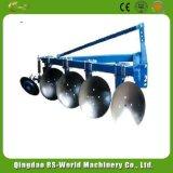 Aratro a disco montato per uso del trattore dalla Cina