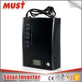 1440W 24Vをホームシステム使用のための太陽インバーターは決め付けなければならない