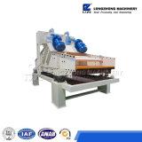 Sand-Extraktion-Maschine mit hydrowirbelsturm Desander