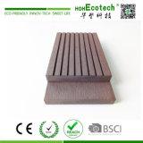 Chão de materiais compósitos de plástico de madeira (140S20-B)