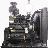 Originele 6BTA5.9-C175Dcec Cummins Dieselmotor voor de Machine van de Bouw