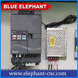 1337 CNC de Oscillerende CNC van de Grootte van de Scherpe machine van het Mes Grote Prijs van de Router