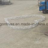 Aluminiumstadiums-Kreisbinderirregular-Binder