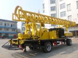 Piattaforma di produzione montata rimorchio del pozzo d'acqua del fornitore della Cina
