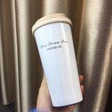 Ventouse à isolation sous vide de l'eau tasse tasse à café de Voyage