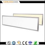 80LM/W 85-265V IRC>80 Luz do painel de LED com marcação &EMC
