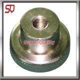 L'usinage CNC fabricant de pièces en aluminium à usinage de haute précision