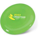 Frisbee mit kundenspezifischem Drucken-/Sport-Spielzeug