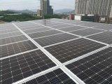 monokristalliner Sonnenkollektor des Silikon-260W