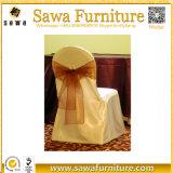 새로운 디자인 고품질 호텔 결혼식 대중음식점 스판덱스 의자 덮개