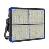 Luz al aire libre del estadio del deporte LED del reflector del modelo nuevo 720W 1000W para la iluminación